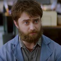 Daniel Radcliffe : la bande-annonce délirante de sa nouvelle série Miracle Workers