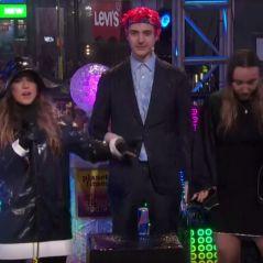 Fortnite : Ninja tente de faire danser le floss à 1 million de personnes à New York... gros fail !