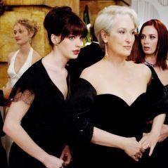 Le Diable s'habille en Prada : bientôt une suite pour le film ?
