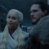 Game of Thrones saison 8 : HBO dévoile les toutes premières images