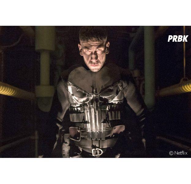 The Punisher : la saison 2 en lien avec Avengers - Infinity War ?