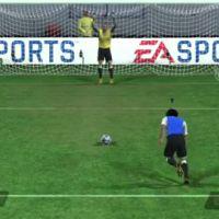 FIFA 11 ... une vidéo des séances de penalty