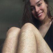 Après le Dry January, voici le Januhairy, défi féminin qui consiste à se laisser pousser les poils