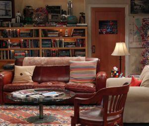 The Big Bang Theory : l'objet culte de la série que veut voler Jim Parsons