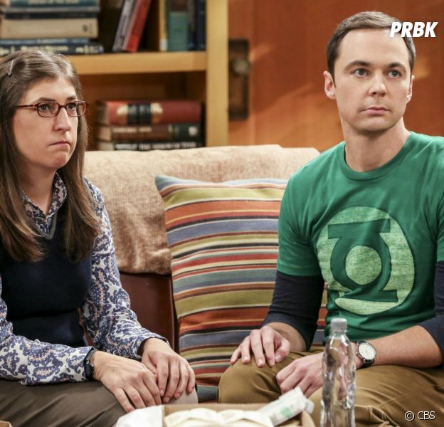The Big Bang Theory : l'objet culte de la série que veut voler Jim Parsons
