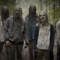 The Walking Dead saison 9 : Les Whisperers attaquent dans un teaser angoissant