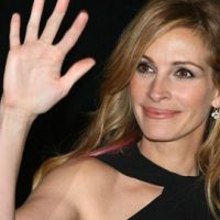 Julia Roberts en interview sur le Grand Journal avec Michel Denisot le ...