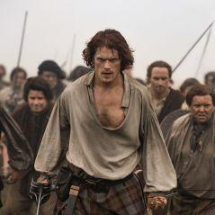 Outlander saison 4 : découvrez qui aurait pu jouer Jamie à la place de Sam Heughan