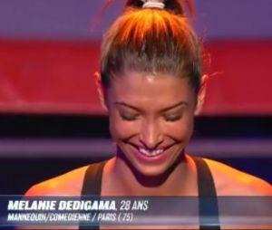 Mélanie Dedigama dans Big Bounce : la séquence très drôle
