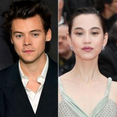 Harry Styles en couple avec le mannequin Kiko Mizuhara ? ❤