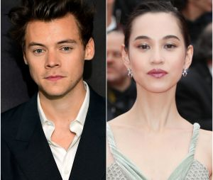 Harry Styles en couple avec le mannequin Kiko Mizuhara ?
