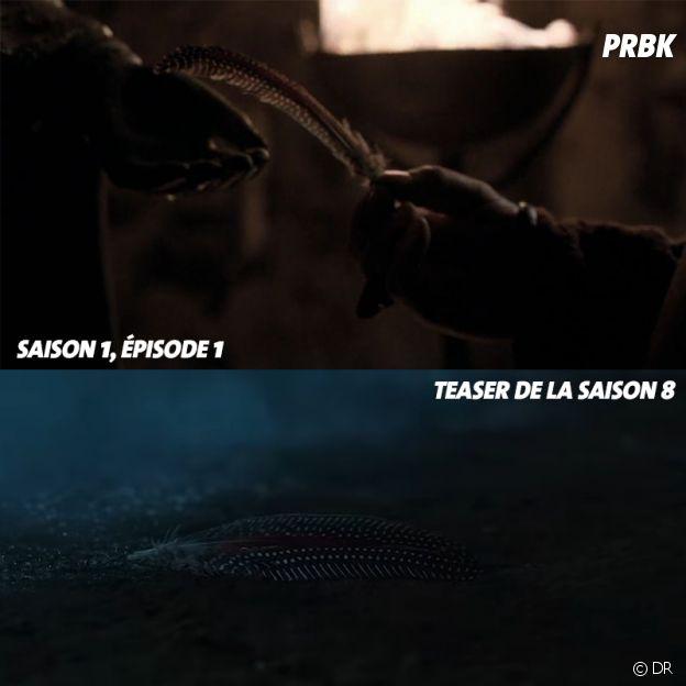 Game of Thrones saison 8 :