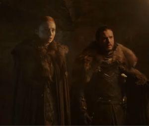 Game of Thrones saison 8 : 3 détails que vous avez peut-être manqué dans le teaser