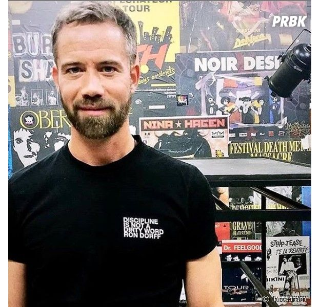 """Emmanuel Moire (Destination Eurovision) déjà fan de Bilal Hassani, un concurrent """"efficace"""""""