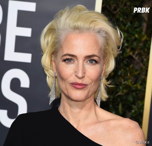 The Crown saison 4 : Gillian Anderson au casting ?