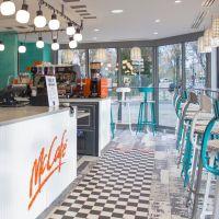 McDonald's : cette nouvelle déco vintage va vous donner envie de foncer dans ce resto parisien