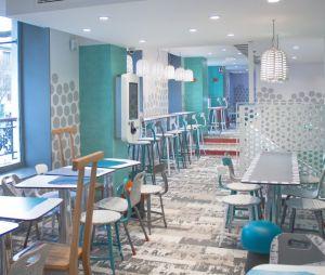 McDonald's change de déco grâce à la designeuse Paola Navone