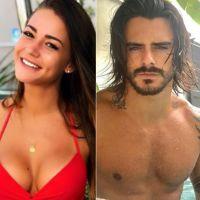 Alix (Les Princes) et Benjamin Samat de nouveau en couple : ils ne se cachent plus ❤