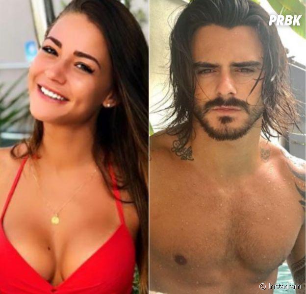Alix (Les Princes et les princesses de l'amour 2) et Benjamin Samat de nouveau en couple : ils ne se cachent plus