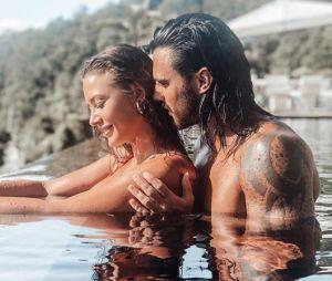 Alix (Les Princes et les princesses de l'amour 2) et Benjamin Samat de nouveau en couple : ils officialisent