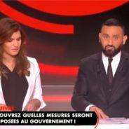 """Cyril Hanouna impressionne les internautes dans la spéciale """"Grand débat"""" de Balance ton Post"""
