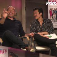 Qu'est ce qu'on a encore fait au Bon Dieu : quand le cast est pris de fous rires en interview !