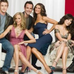 Lipstick Jungle saison 2 ...les reines de Manhattan reviennent en DVD