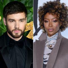 Liam Payne en couple avec Naomi Campbell ? La rumeur se confirme ❤