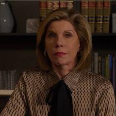 The Good Fight saison 3 : Diane prête au combat contre Donald Trump dans la bande-annonce