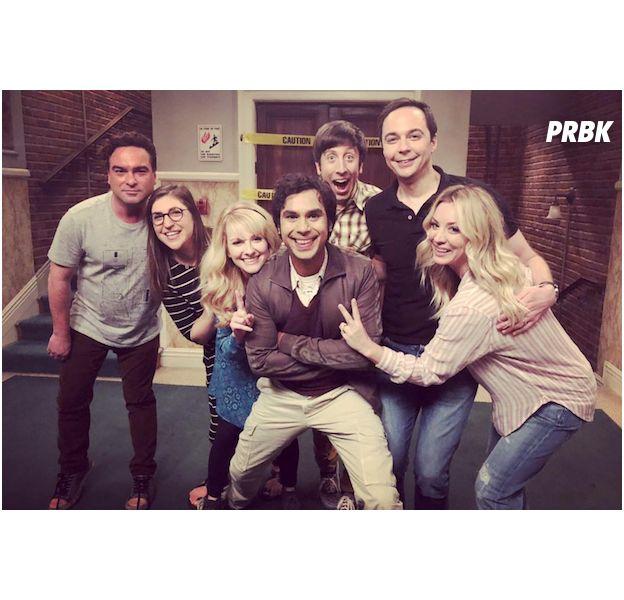 The Big Bang Theory : un deuxième spin-off à venir ? CBS est prête