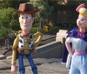 Toy Story 4 : la bande-annonce du Super Bowl