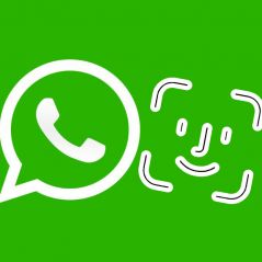 WhatsApp : Face ID débarque sur iPhone, ciao les stalkers !