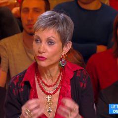 """Thierry Moreau - après Matthieu Delormeau, Isabelle Morini-Bosc insiste : """"ce n'est pas un gentil"""""""
