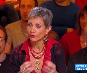 """Thierry Moreau clashé par Isabelle Morini-Bosc : """"Non, ce n'est pas un gentil"""""""