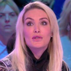 """Marie Garet : """"J'aurais préféré être morte belle que vivante et moche"""", elle s'explique dans TPMP"""