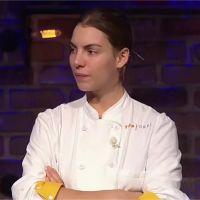 Top Chef 2019 : Marie-Victorine Manoa éliminée, Maël Duval recadré par Philippe Etchebest