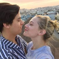 Lili Reinhart (Riverdale) et Cole Sprouse en couple : ils officialisent ENFIN ❤