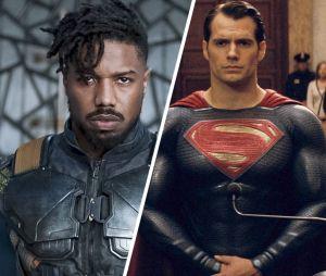 Superman : Michael B. Jordan prêt à remplacer Henry Cavill ? L'acteur a une idée