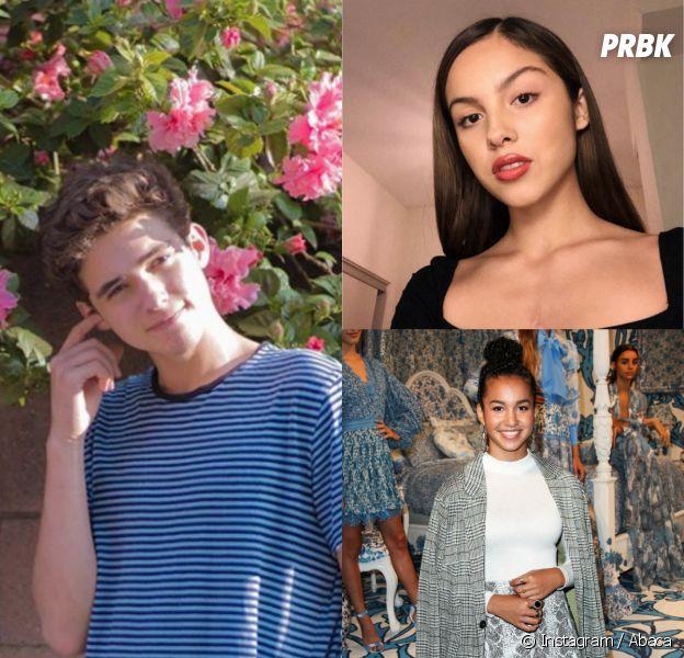 High School Musical : découvrez le casting de la série