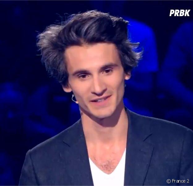 Valérie Damidot : son fils Norman dans Le Grand Oral sur France 2 le mardi 19 février 2019