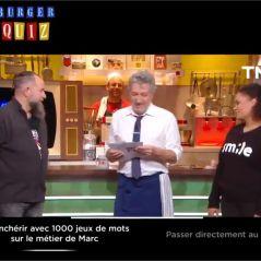 Burger Quiz parodie l'épisode interactif de Black Mirror, les internautes bluffés