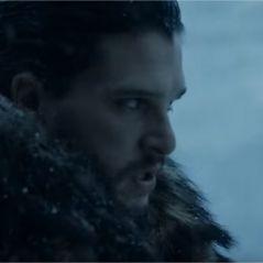 Game of Thrones saison 8 : Jon Snow et Daenerys dans de nouveaux extraits courts mais intenses