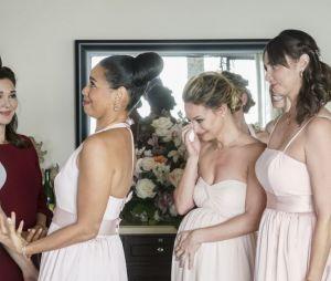 NCIS Los Angeles saison 9 : les premières images du mariage entre Deeks et Kensi dévoilées