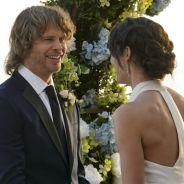 NCIS Los Angeles saison 10 : les premières images du mariage entre Deeks et Kensi dévoilées