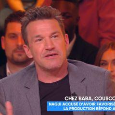 Benjamin Castaldi avoue avoir déjà triché et favorisé une candidate dans un jeu télé