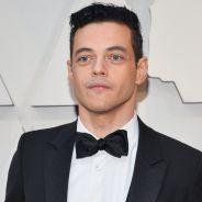 Rami Malek bientôt grand méchant de James Bond ? Les négociations seraient en cours