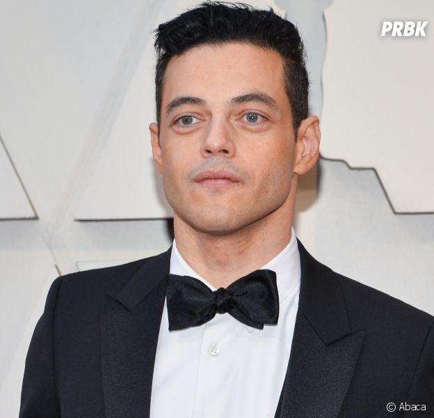 Rami Malek (Bohemian Rhapsody) pourrait jouer un méchant dans le prochain James Bond.