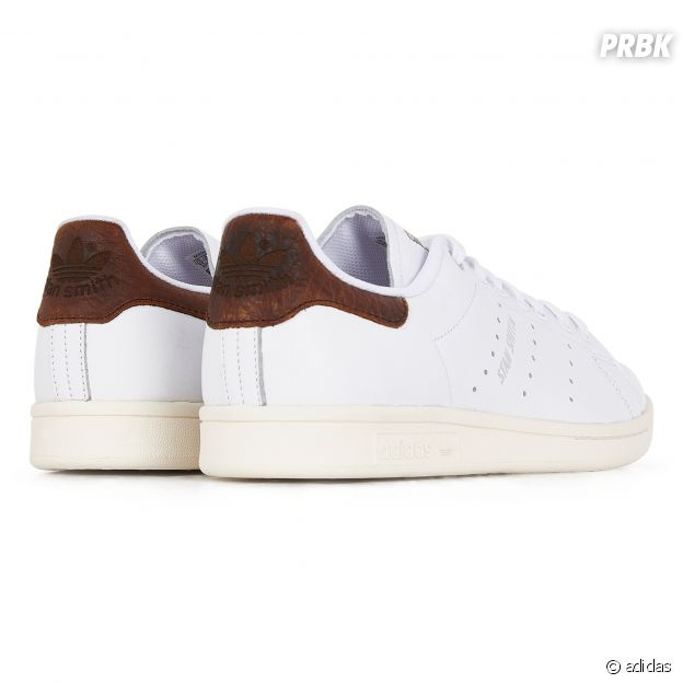 La Stan Smith d'adidas passe en mode Barber Shop pour Courir