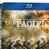 The Pacific ... en Blu-ray et DVD le 3 novembre 2010