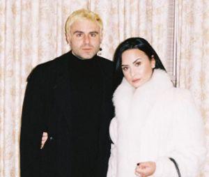 Demi Lovato et Henry Levy, déjà la rupture ?
